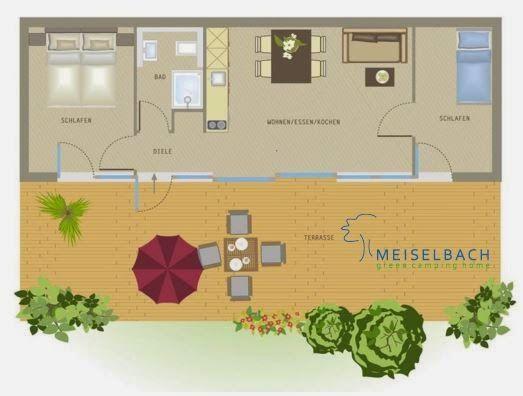 unbenannt1 jpg 523 396 pixels tiny house cabin pinterest mobilheim aprikose und wohnen. Black Bedroom Furniture Sets. Home Design Ideas