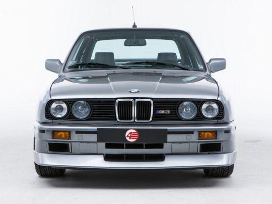 Bmw M3 Evolution Ii E30 1988 Bmw E30 Bmw Bmw M3