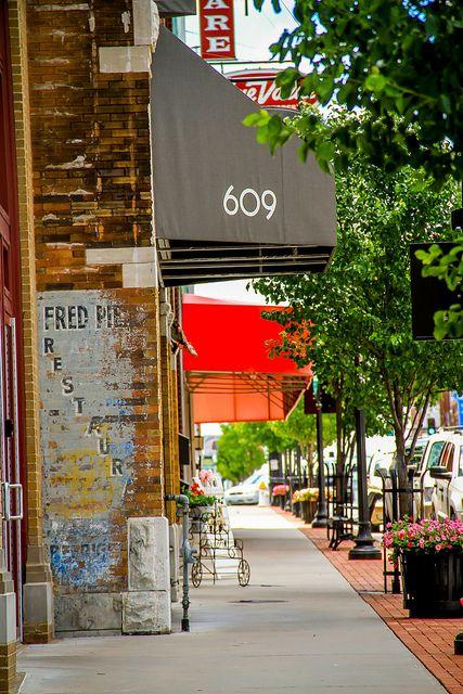 main street hometown pride joplin missouri main street maine rh pinterest com