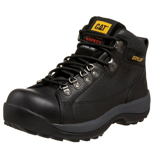 NEW MENS U POWER S3 WATERPROOF SAFETY WORK BOOTS SHOES HIKER STEEL TOE CAP SIZE