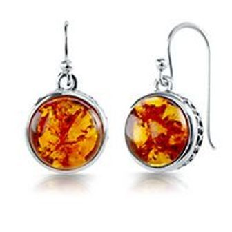 Amber Jewelry The Best Gift For Valentine S Day All About Baltic