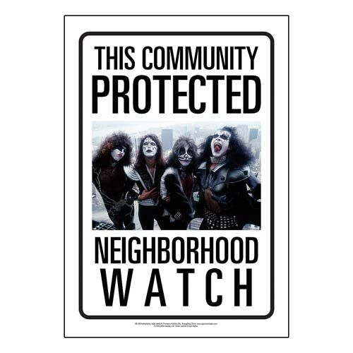 Keeping your Community, Home, and Self Safe this Summer ...  |Neighborhood Watch Organization