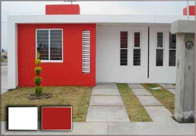 Resultado de imagen de ideas para pintar una casa moderna for Colores de casas modernas por fuera
