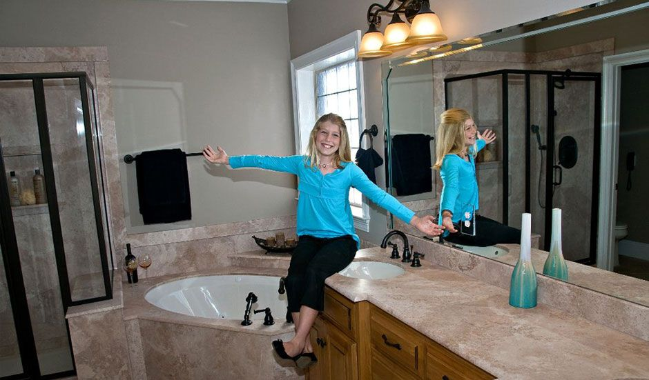 Showers For Mobile Home Remodels Bathroom Remodeling Mobile AL - Bathroom remodel mobile al