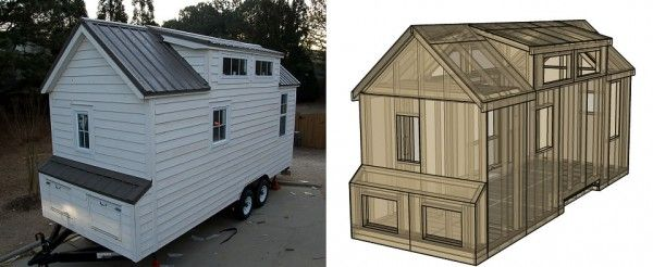 17 Best 1000 images about My Tiny House Dream Conceptualizing 8ft