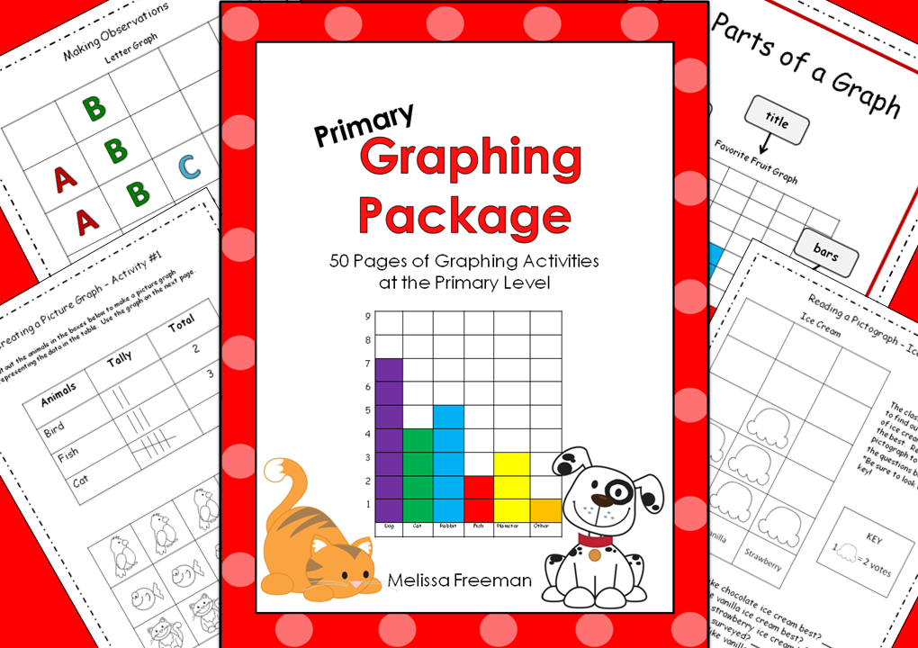 Graphing Worksheets and Activities | Búsqueda de palabra ...