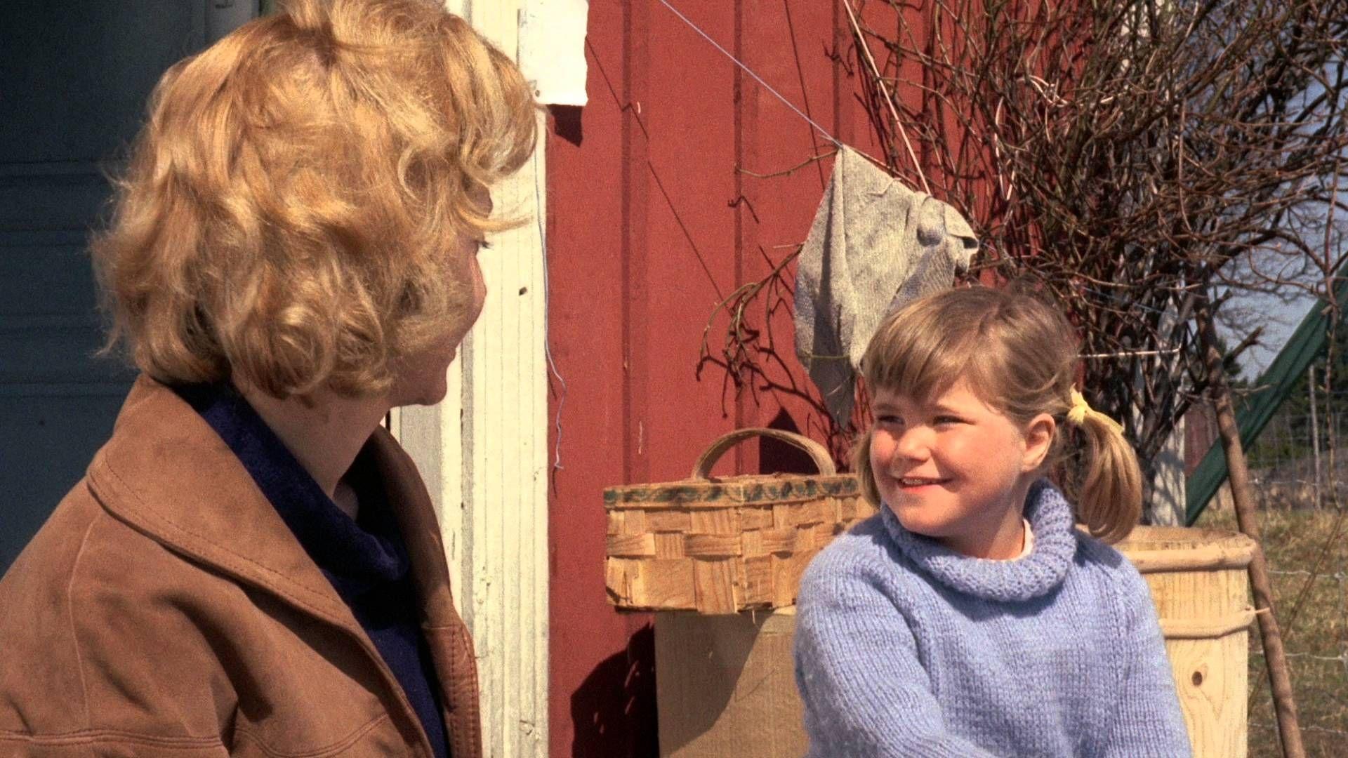 Saariston lapset ja hylje (puhuttu suomeksi) - Trailer