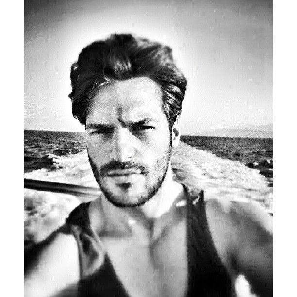 Serkan Cayoglu On Instagram Ionia Sea In Background Instagram Turkish Men Best Couple