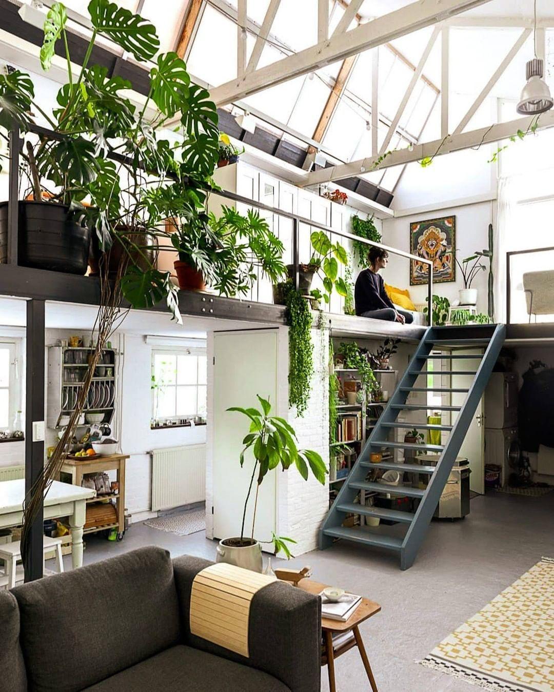 5 477 Me Gusta 37 Comentarios Design Interior Homes Magazine Design Interior Homes En Instagram Lofts Design Loft Interiors Loft Design House Design