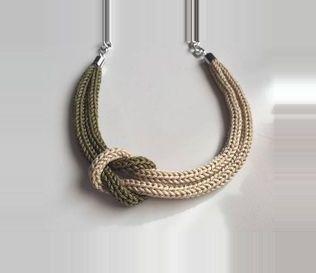 , #Green #Knot #Luxusreisepaar #military #necklace #sailor, Travel Couple, Travel Couple