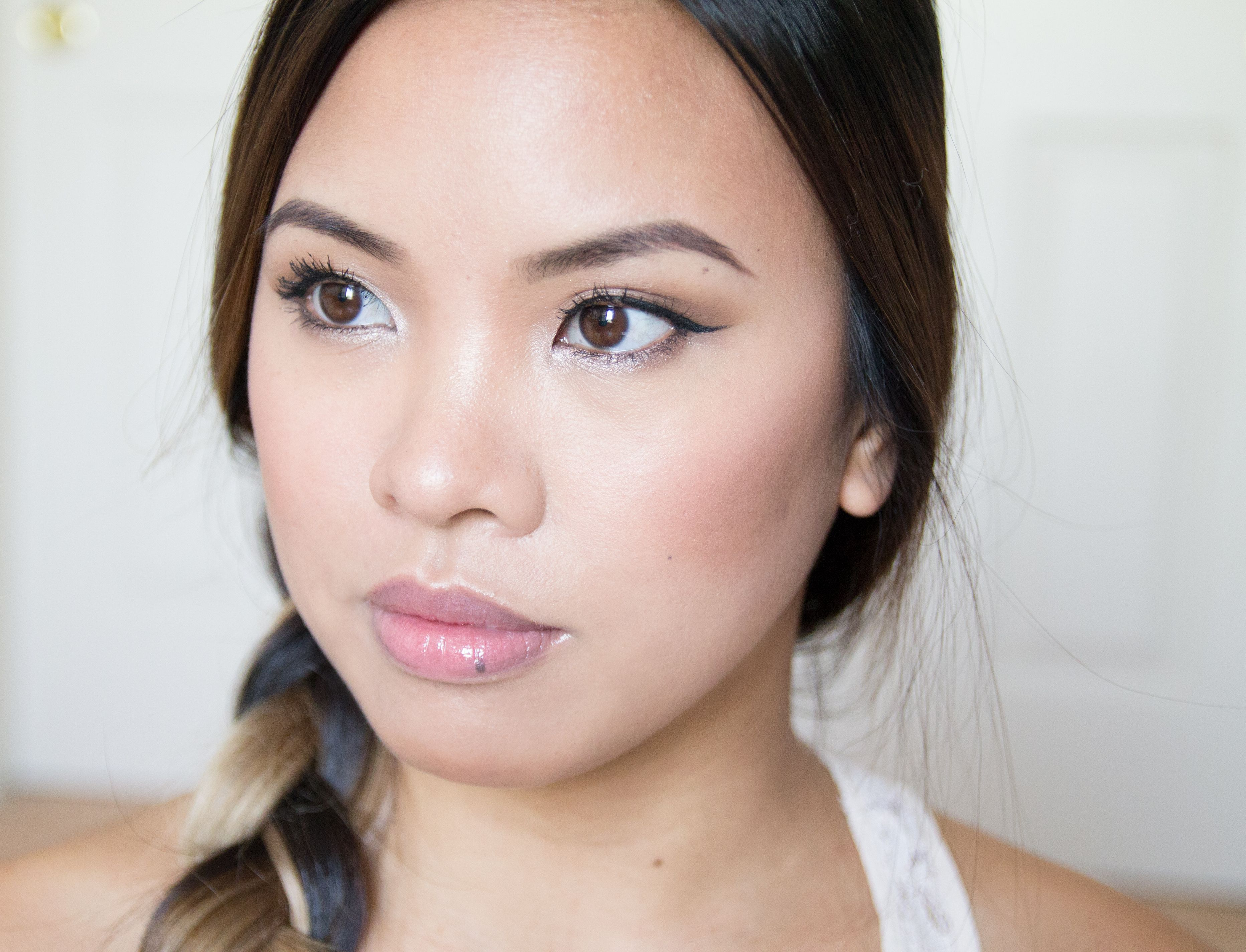 Another Makeup Tutorial To Add To Your Everyday Routine