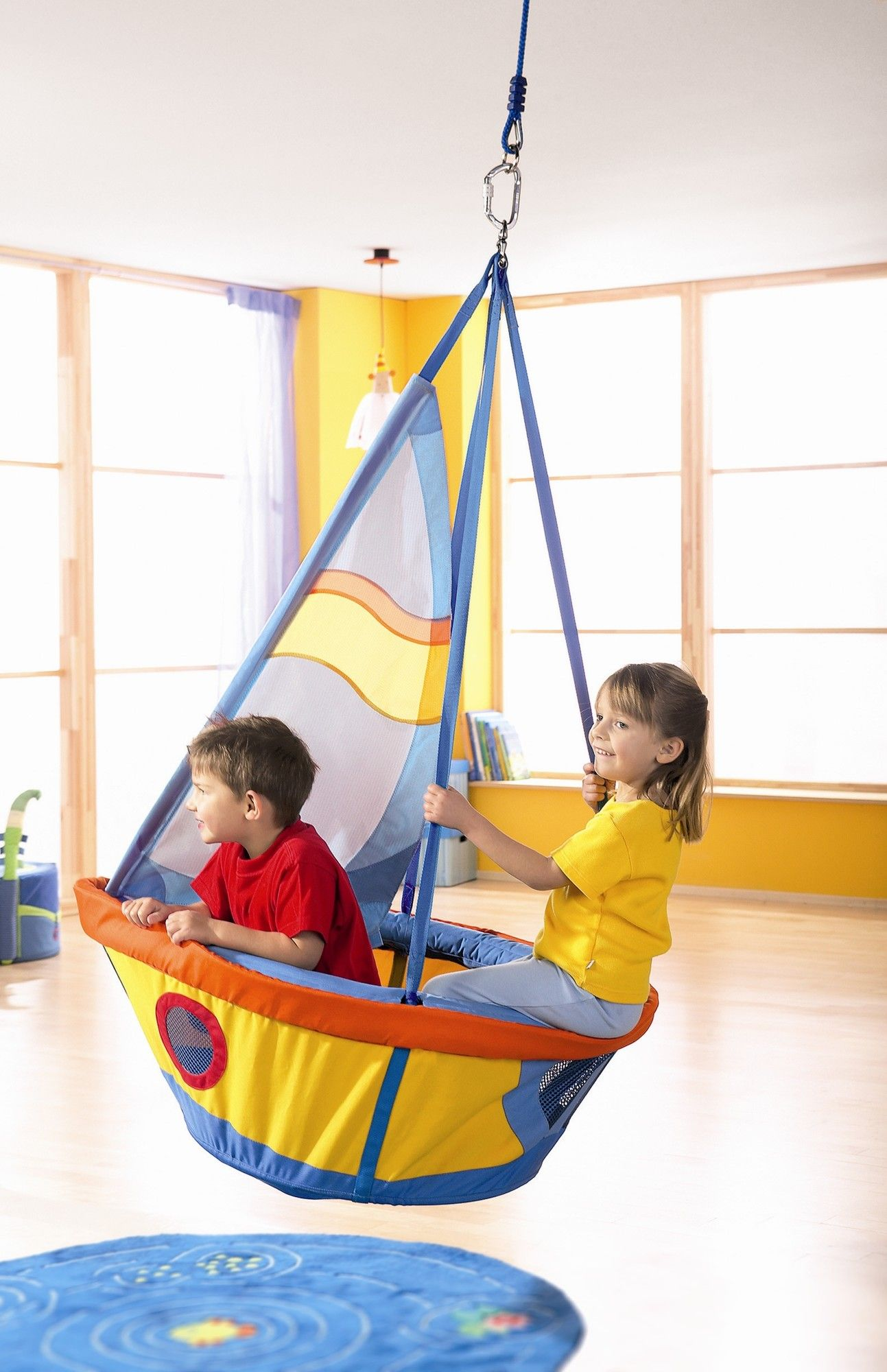 Explore Hanging Chairs, The Boy, and more!