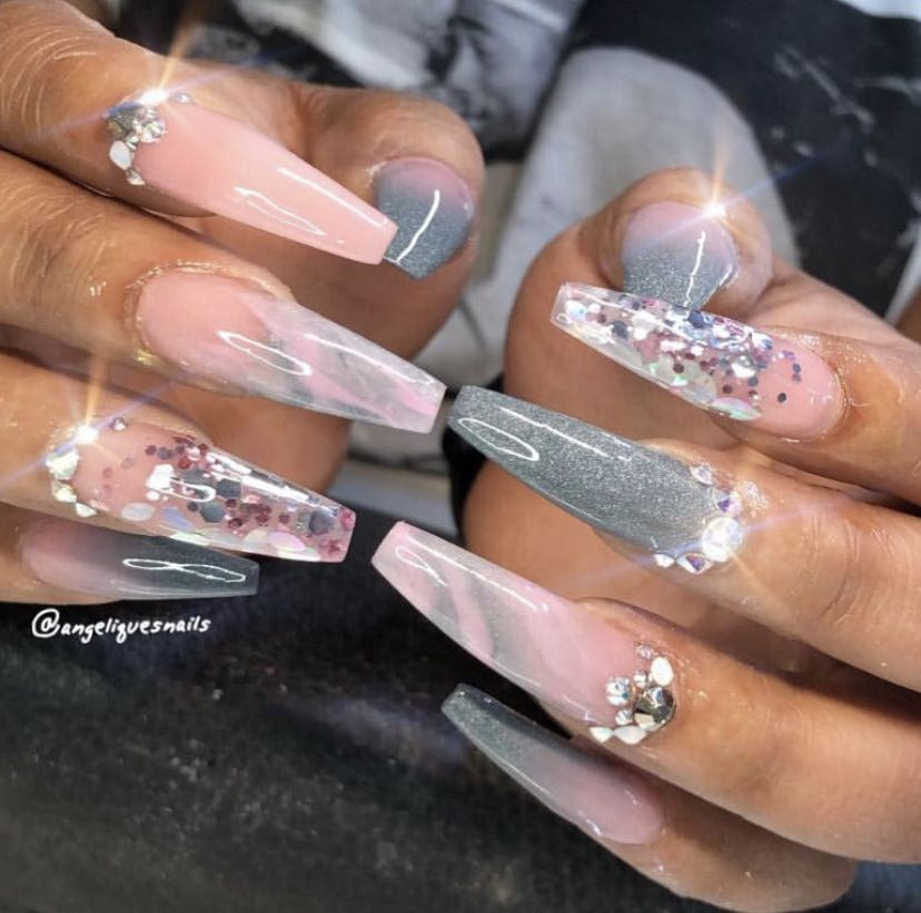 Nails porn