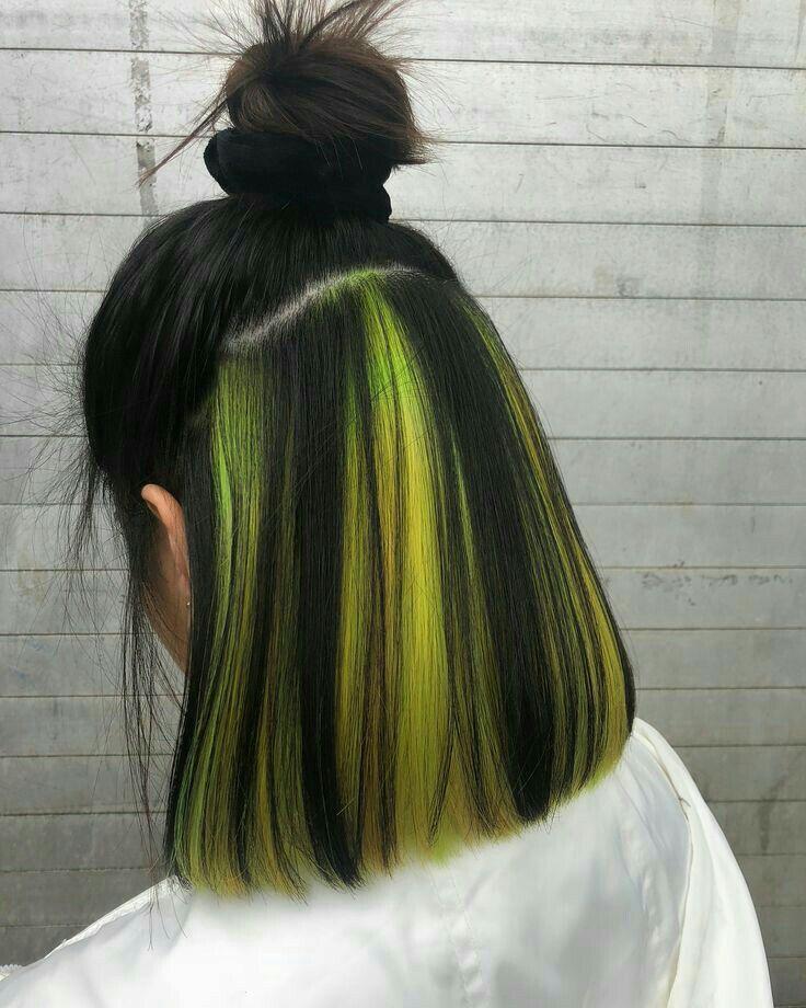 Pin By Valdya On Cabello Hair Color Streaks Aesthetic Hair Hair Streaks