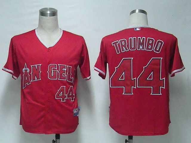 mlb los angeles angels jersey (1) sales promotion 18 vod158