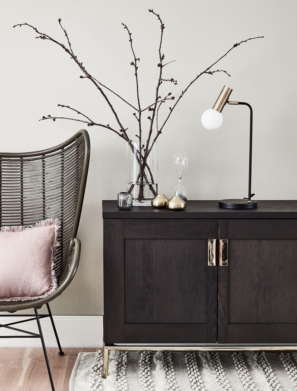 Der Rattan Sessel Ist Der Perfekte Eye Catcher Für Dein Zuhause