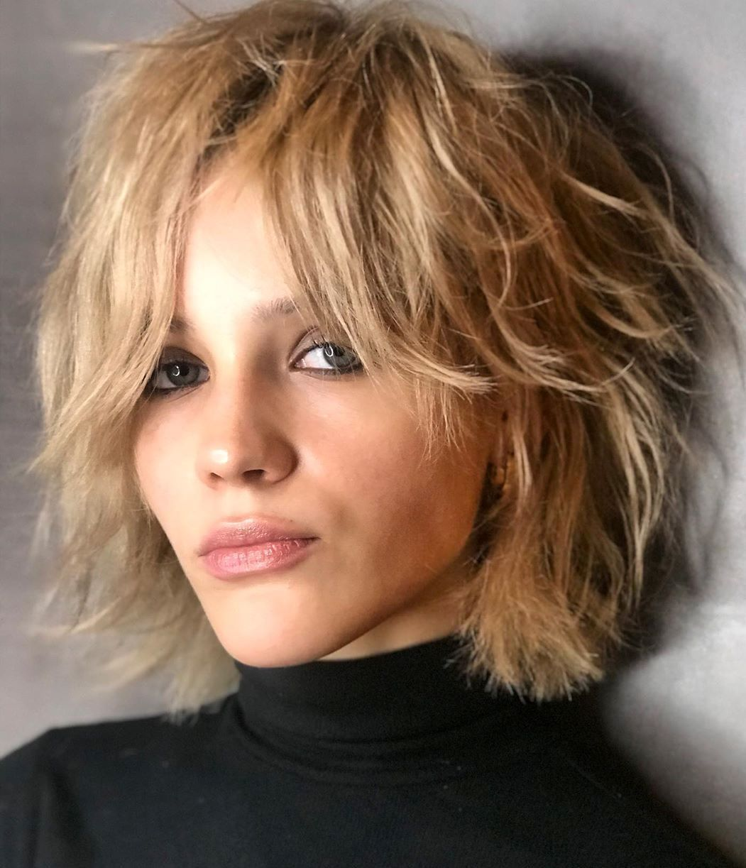 50 Best Bob Haircuts and Bob Hairstyles for 2021 -