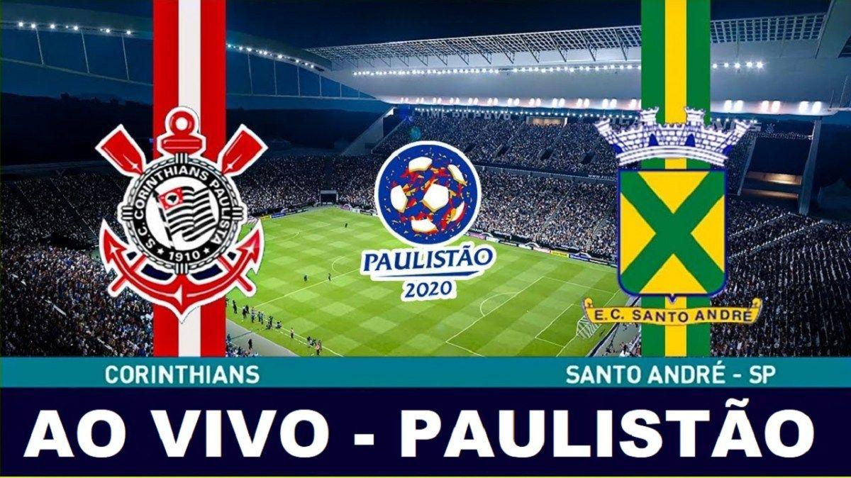 Assistir Jogo Do Corinthians X Santo Andre Ao Vivo Na Tv E Online