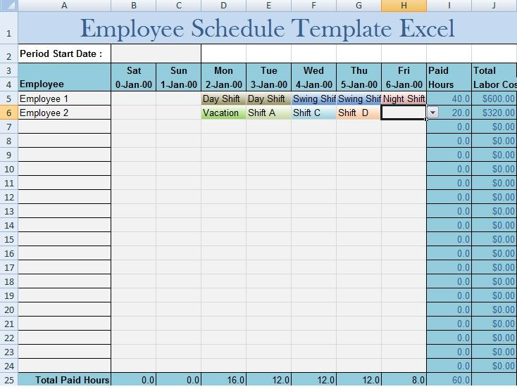 sample of salary slip excel template MS EXCEL Pinterest - employee salary slip format download