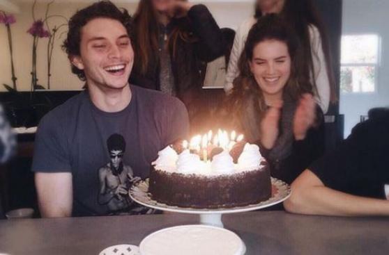 Hijos de Christian Meier y Gian Marco celebraron sus cumpleaños