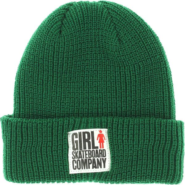 00d9b3dbdb7df5 Explore the latest skateboards beanies from Girl Skateboards with free  shipping available at Warehouse Skateboards.