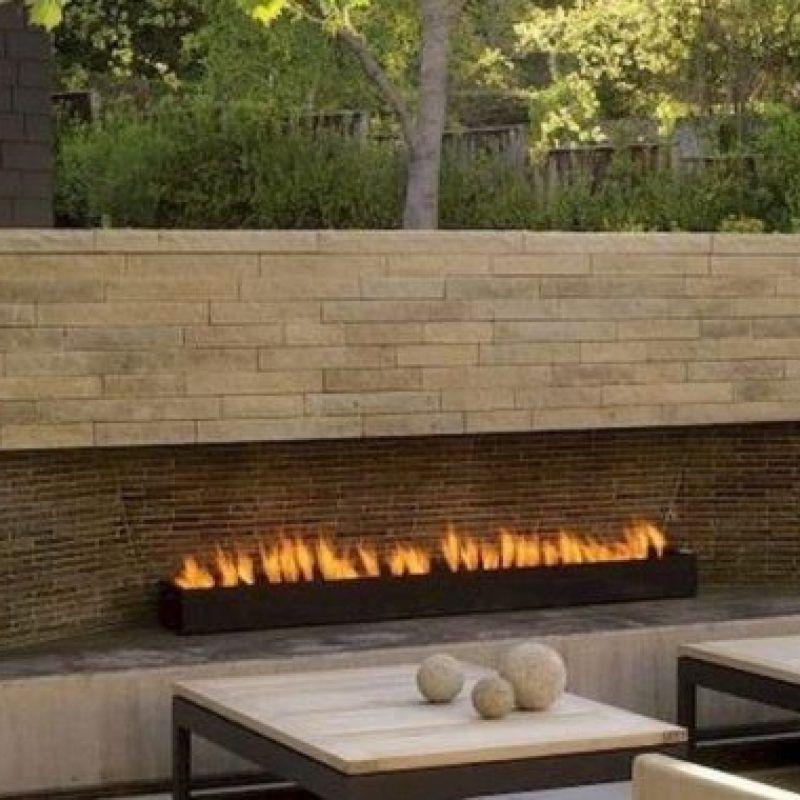 Pin by De-corr.com on Living Room Decor | Modern fire pit ... on Living Room Fire Pit id=96782