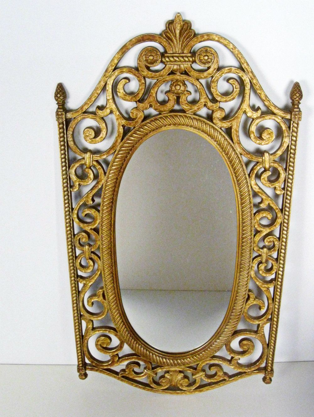 Old World Mirror Home Interiors Gifts Inc Mirror