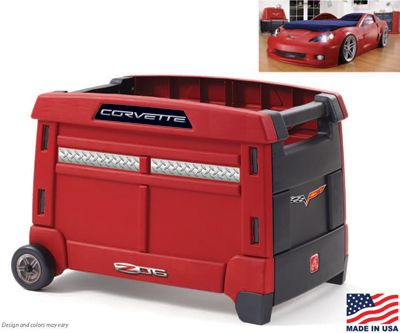 National Corvette Museum Store Detail Toddler Rooms Baby Boy Rooms Kids Room