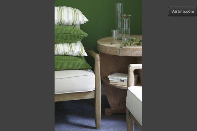 Un Matin Dans Les Bois Chambre 1 A Loison Sur Crequoise Chambre D Hote Maison D Hotes Chambre