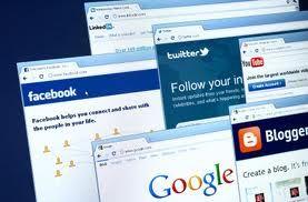 Pin By Seosujeet Chakma On Technology Social Media Recruiting Social Media Roi Social Media Measurement