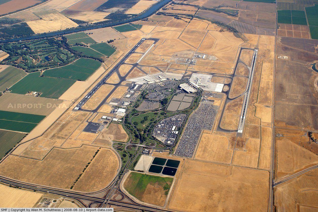 Sacramento International Airport (SMF