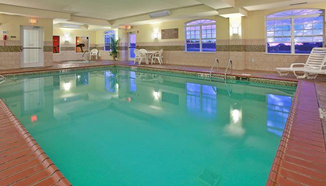 Indoor Pool At Country Inn Suites Country Inn Hotel Indoor Pool