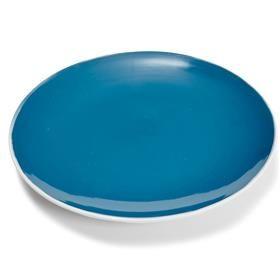 Dinner Plate - Teal