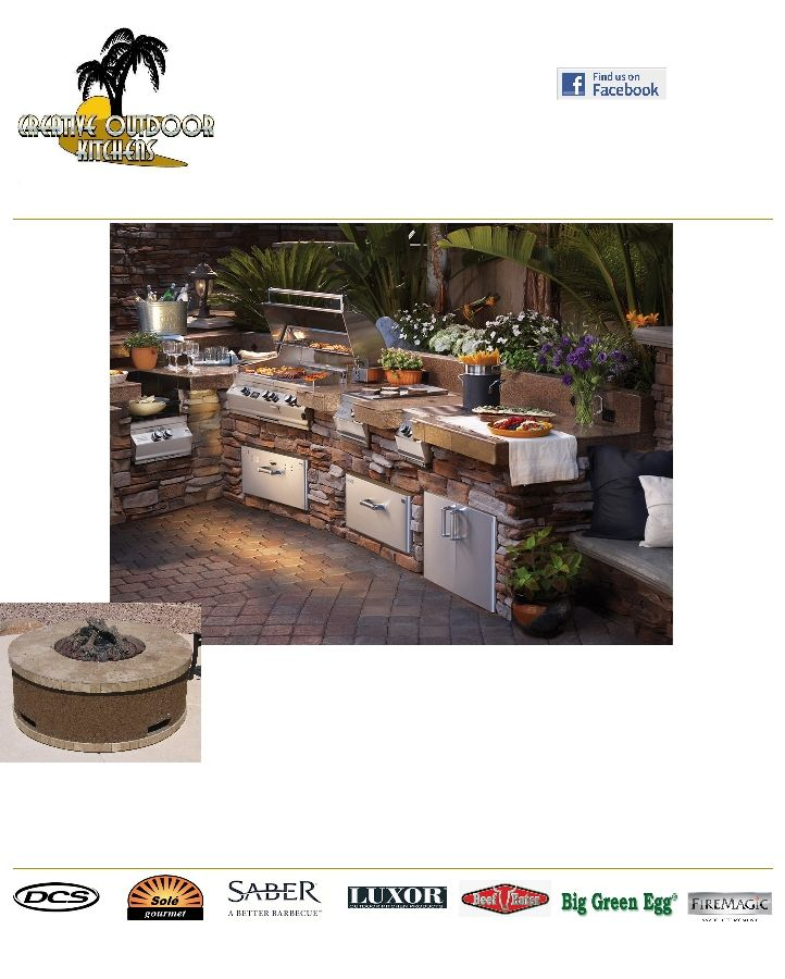 Arizona Outdoor Kitchen Designs Room Additions Outdoor Living Environments Patios Kitchens Outdoor Kitchen Outdoor Kitchen Design Outdoor Furniture Sets