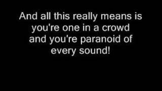 al my best friends lyrics - YouTube