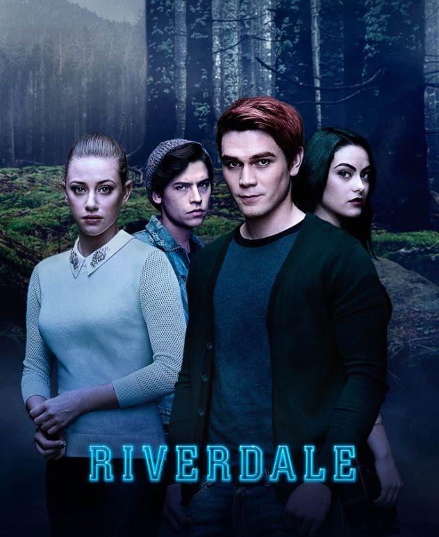 Riverdale Characters: Riverdale Fandom Em 2019