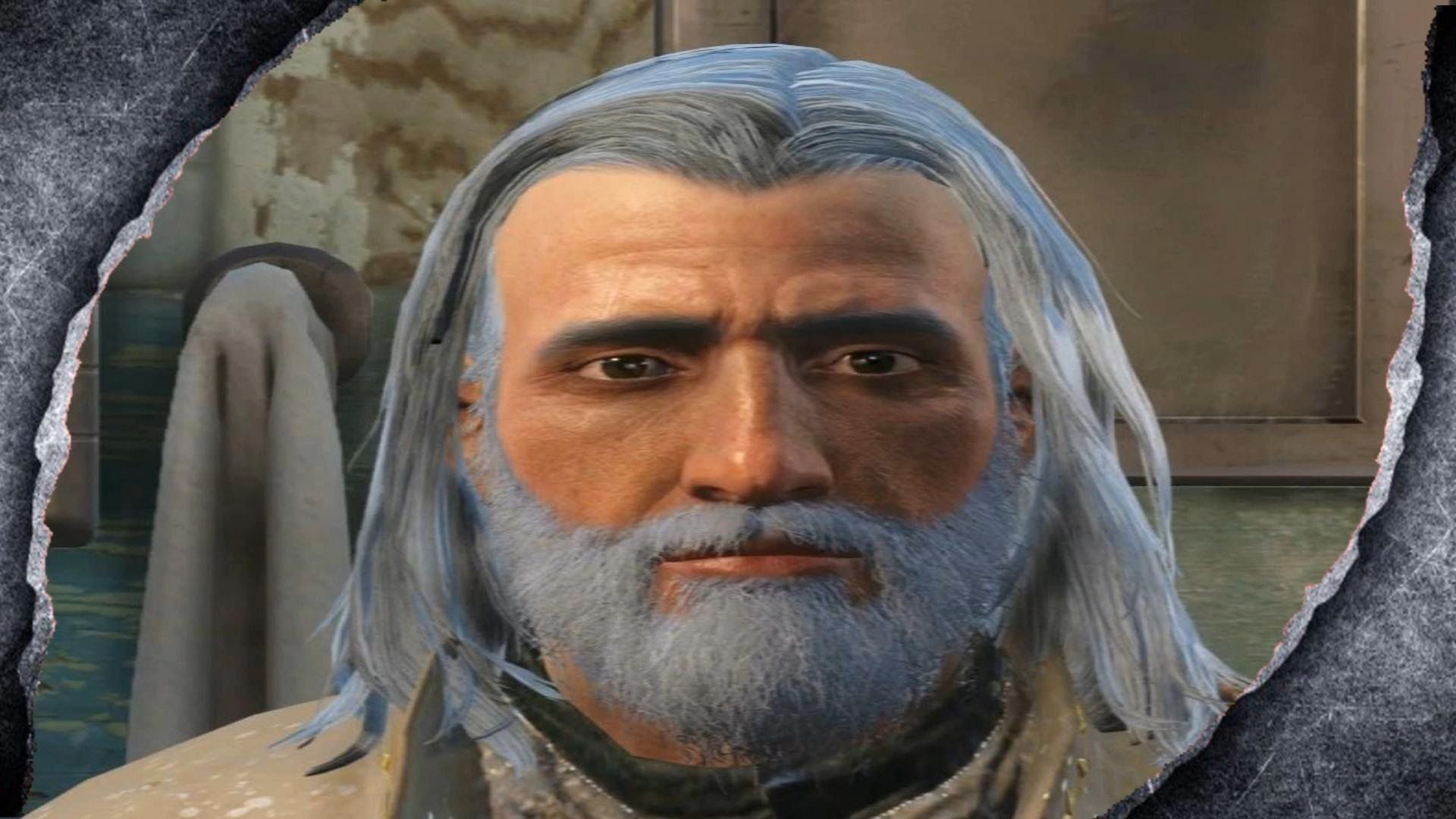 Fallout 4: More Hairstyles for Male and Female ~MOD SHOWCASE