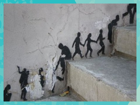 20 awesome examples of street art #awesome #examples #street #art