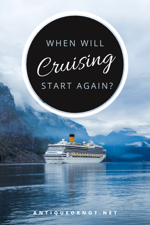 When Will Cruising Start Again Antique Or Not Cruising In Style In 2020 Cruise Kids Cruise Cruise First Time