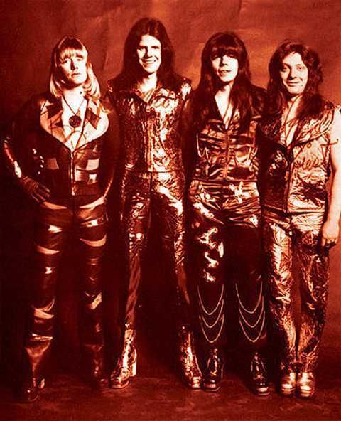 Pin By Monica Pino On Sweet Sweet Band Glam Rock Glam Rock Bands
