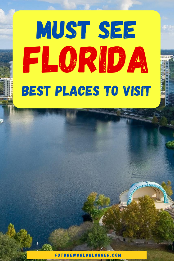 Best Places To Visit In Florida Travel To Florida What To Do In Florida Florida Vacation Cool Places To Visit Florida Travel Visit Florida