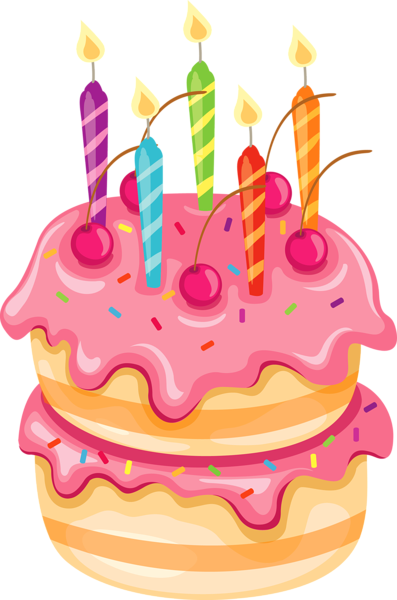 Birthday Clips Happy Clip Art Quotes Images