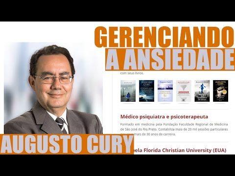 Gerenciando a Ansiedade Augusto Cury (APROVADO)