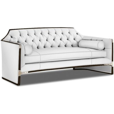 Caracole Uph Sofwoo 23l The Cats Meow Leather Sofa Available At Hickory Park Furniture Galleries With Images Furniture Sofa Furniture Upholstery Sale