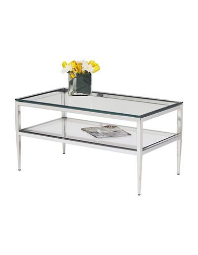 Marques Tables D 39 Appoint Table Basse Rochester De Taille Condo La Baie D Hudson Coffee Table Table Silver Cocktail Table