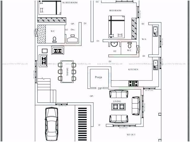 House Plans Under 1500 Sq Ft House Plans Under 1500 Sq Ft  House Plans Under 1500 Sq Ft  1500 Sq Ft Ranch Homes Plans with Side Entrance Garage