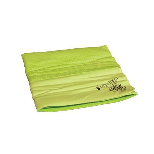 Frogg Toggs Chilly Pad Cooling Towel Hi Vis Green Visit The