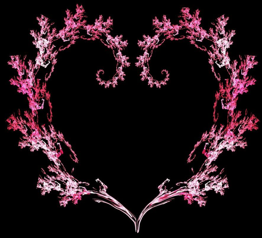 free animated heart gifs | Animated Valentine Hearts