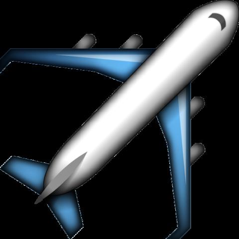 Image Result For Airplane Emoji Emoji Small Airplanes Plane Emoji
