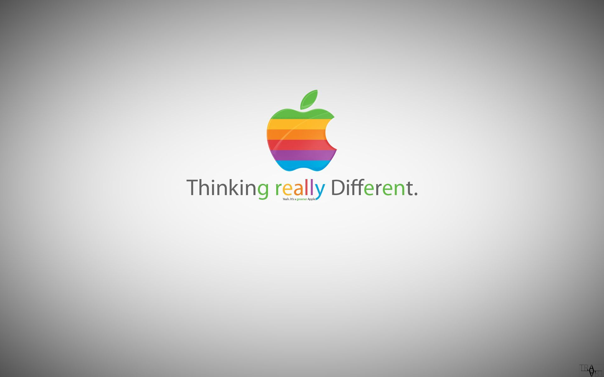 think different apple wallpapers wallpaper | hd wallpapers